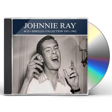 Johnnie Ray SINGLES COLLECTION 1951-1962 CD