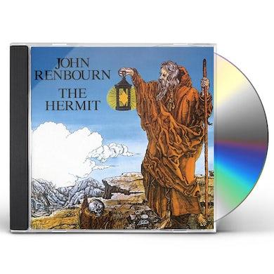 John Renbourn HERMIT CD