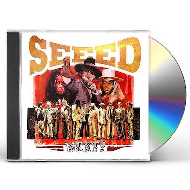 Seeed NEXT! CD