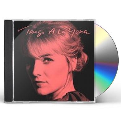 TANGO A LA YONA CD