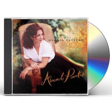 Gloria Estefan ABRIENDO PUERTAS CD