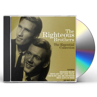 RIGHTEOUS BROTHERS COLLECTION CD