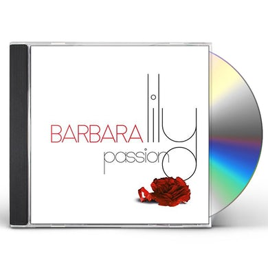 BARBARA LILY PASSION CD