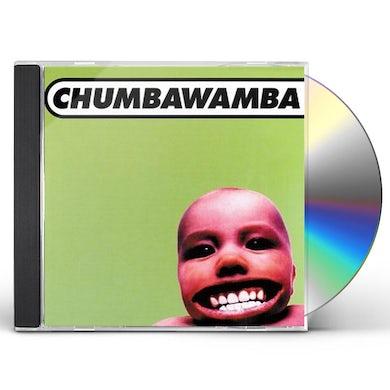 Chumbawamba TUBTHUMPER CD