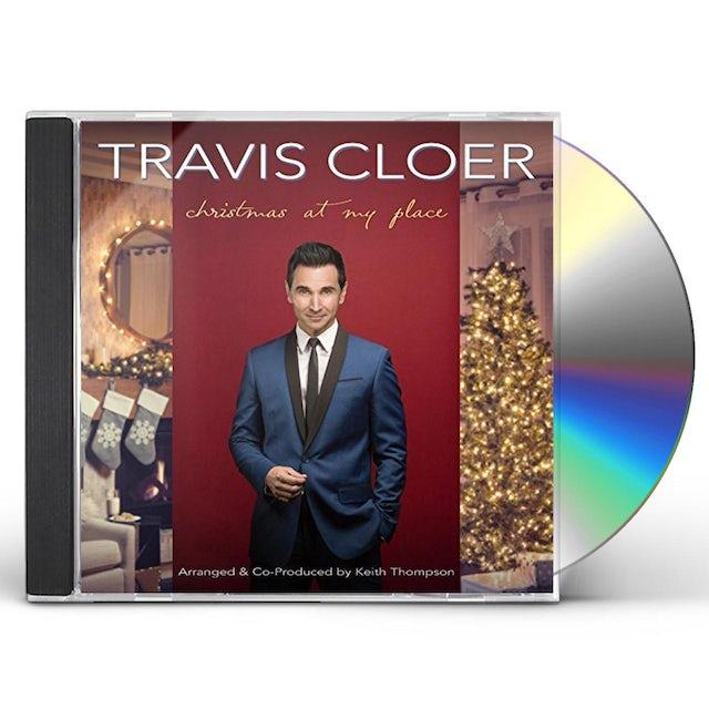 Travis Cloer