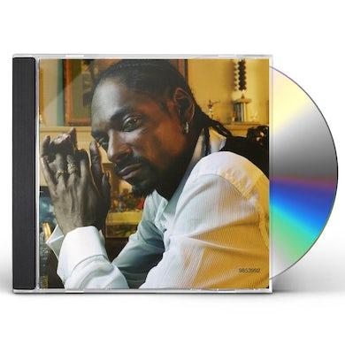 Snoop Dogg R&G (RYTHM & GANGSTA) CD