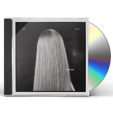 Vera Blue FINGERTIPS CD