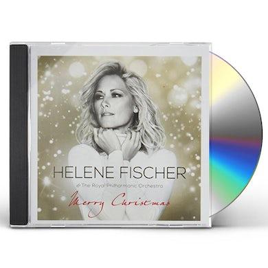 Helene Fischer MERRY CHRISTMAS CD