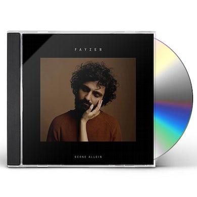 Fayzen GERNE ALLEIN CD