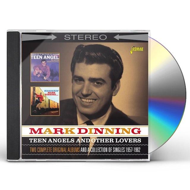 Mark Dinning