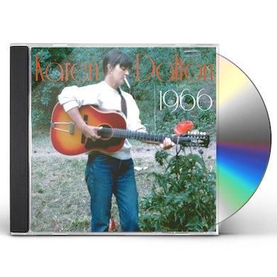 Karen Dalton 1966 CD