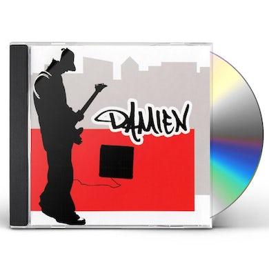 Damien CD