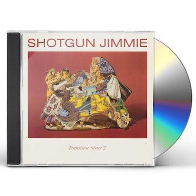 Shotgun Jimmie Transistor Sister 2 CD