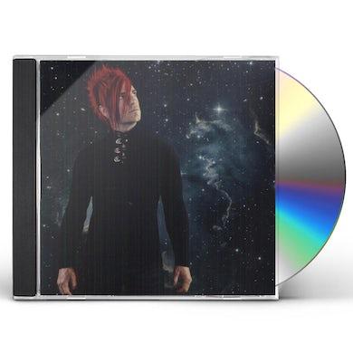 Celldweller WISH UPON A BLACKSTAR CD