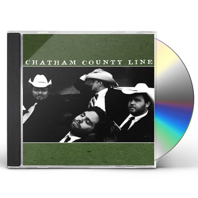 Chatham County Line CD
