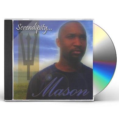 Mason SERENDIPITY CD