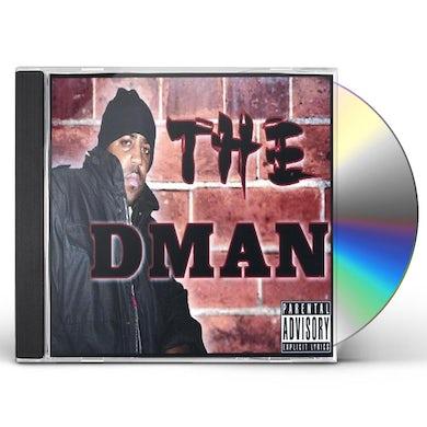 DMAN CD