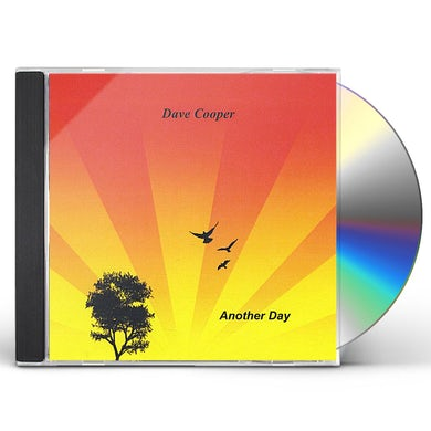 Dave Cooper ANOTHER DAY CD