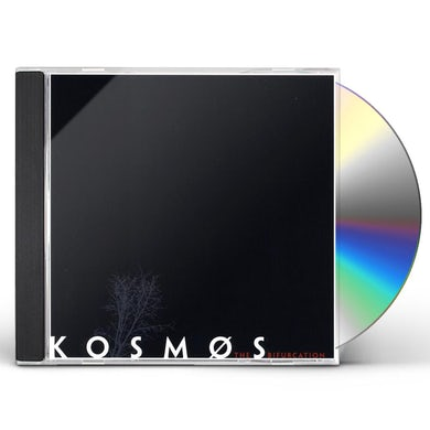 Kosmos BIFURCATION CD