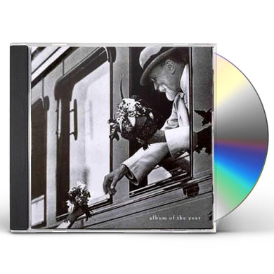 Faith No More ALBUM OF YEAR CD
