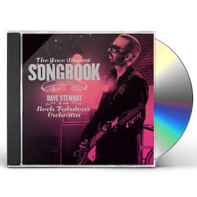 Dave Stewart SONGBOOK 1 CD
