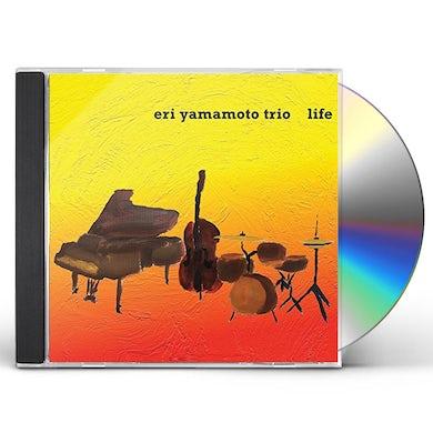 Eri Yamamoto LIFE CD