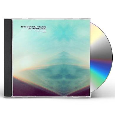 Seven Fields Of Aphelion KEEP THE OCEAN INSIDE CD