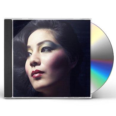 Chromatics NITE CD
