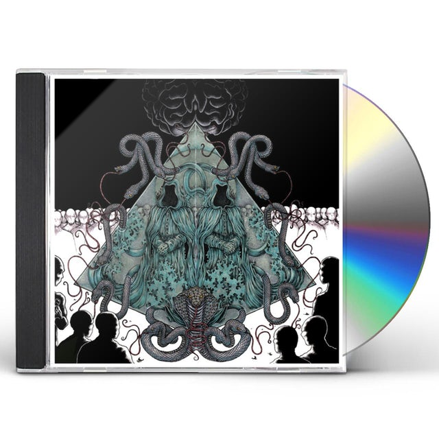 MIRRORS FOR PSYCHIC WARFARE CD