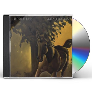 Alex Delivery STAR DESTROYER CD