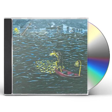 Explosions In The Sky ALL OF A SUDDEN I MISS EVERYONE CD
