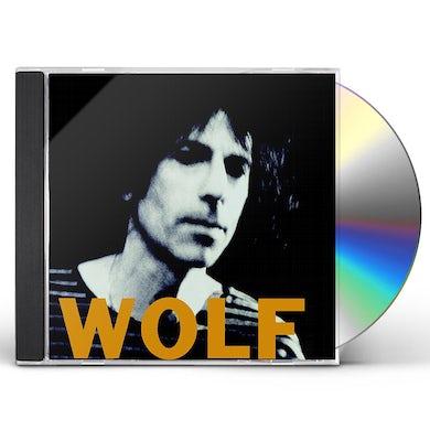 Peter Wolf LONG LINE (2016 REISSUE) CD