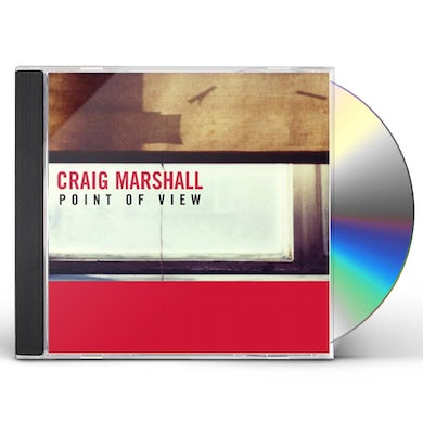 Craig Marshall POINT OF VIEW CD
