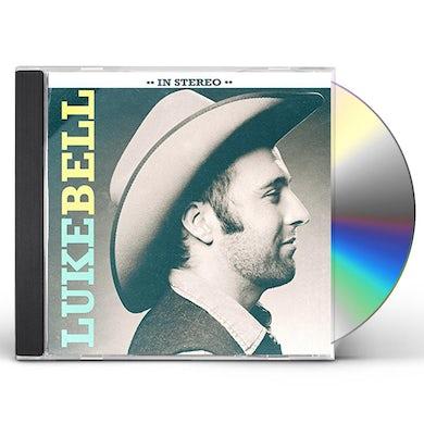 LUKE BELL CD