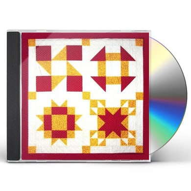 YELLOW & RED CD