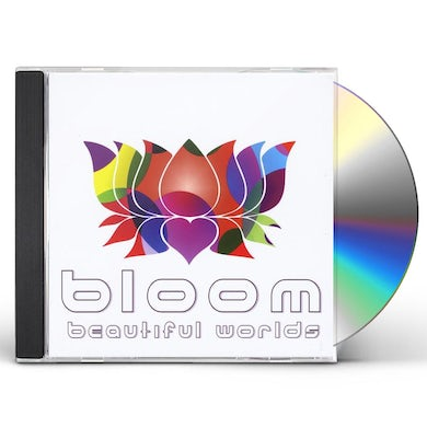 Bloom BEAUTIFUL WORLDS CD