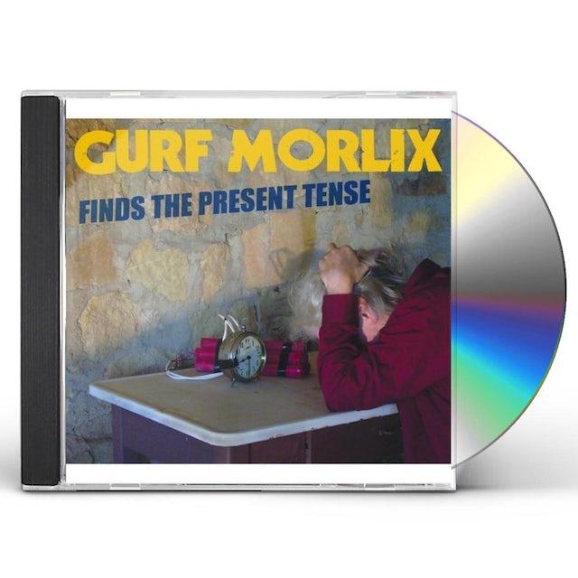Gurf Morlix