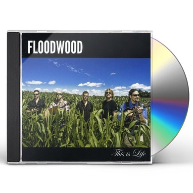 Floodwood THIS IS LIFE CD