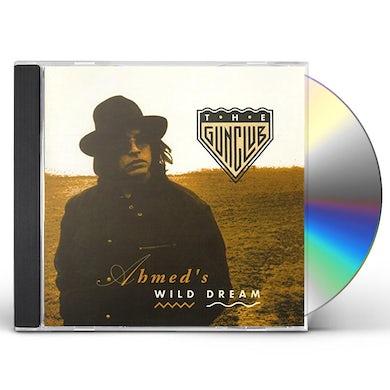 The Gun Club AHMED'S WILD DREAM CD