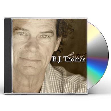 BEST OF B.J. THOMAS CD