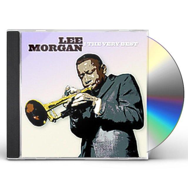 Lee Morgan VERY BEST CD
