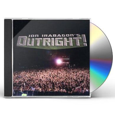 JON IRABAGON'S OUTRIGHT CD
