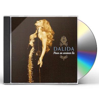 Dalida VOLUME 11 CD