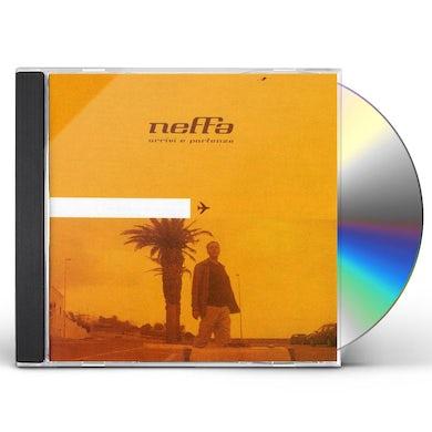 NEFFA ARRIVI E PARTENZE CD