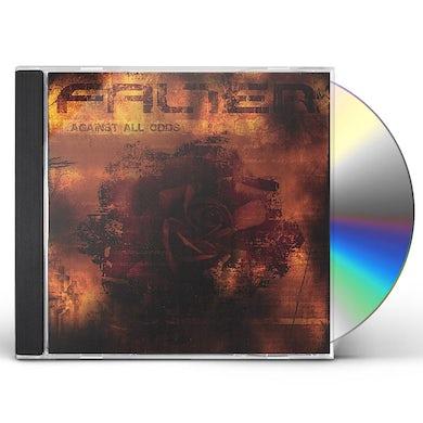 Falter AGAINST ALL ODDS CD