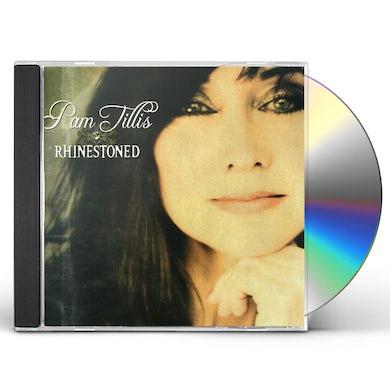 Pam Tillis RHINESTONED CD