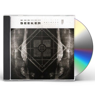 Seeker UNLOVED CD