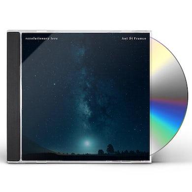 REVOLUTIONARY LOVE CD