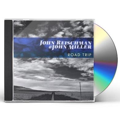 John Reischman ROAD TRIP CD