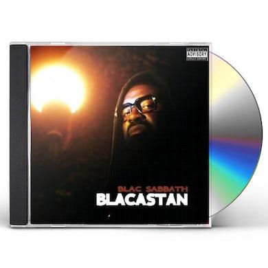 Blacastan BLAC SABBATH CD